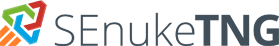 SEnuke-logo