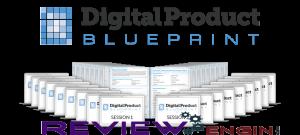 Digital Product Blueprint 2016