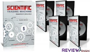Scientific Trading Machine Download