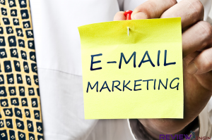 Email Marketing Features