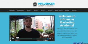 Influencer Marketing Academy download