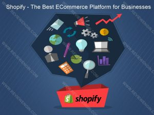 Shopify - The Best ECommerce Platform for Businesses