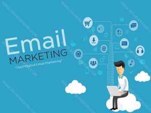 The Pitfall of Email Marketing
