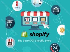 The Secret Of Shopify Store