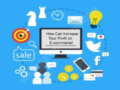 How Can Increase Your Profit on Ecommerce!