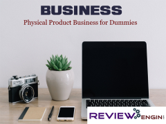 Physical Product Business for Dummies