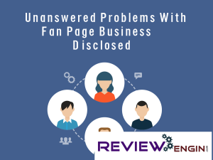 Unanswered Problems With Fan Page Business Disclosed