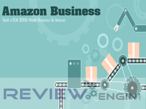 Build a REAL $100K Month Business On Amazon