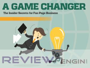 Fan Page Business