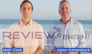 Matt Clark & Jason Katzenback