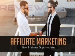 Affiliate Marketing At A Glance
