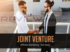 Affiliate Marketing - the Story