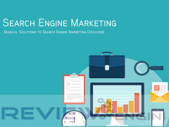 Magical Solutions to Search Engine Marketing Disclosed
