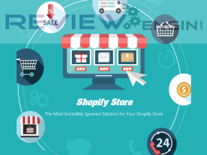 The Most Incredibly Ignored Solution for Your Shopify Store