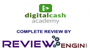 Digital Cash Academy Review