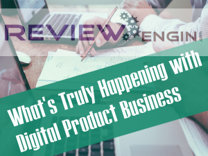 Digital Product Business