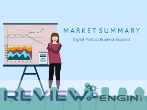 Digital Product Business Exposed