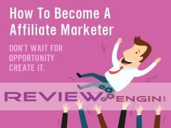 How To Become A Affiliate Marketer