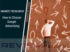 How to Choose Google Advertising