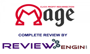 Mage Omega Review