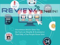Shopify & Ecommerce
