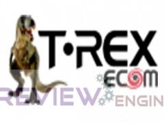 T Rex Mega Store