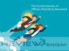 The Fundamentals of Affiliate Marketing Revealed