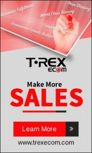 TRex MegaStore review
