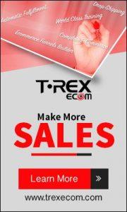 TRex MegaStorereview