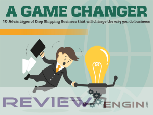 10 Advantages of Drop Shipping Business