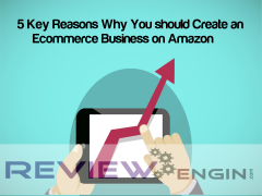 Ecommerce Business on Amazon