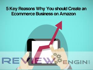 Ecommerce Business on Amazon