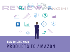 How To Send Your Products To Amazon