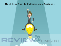 Most Used Tool In E-Commerce Business