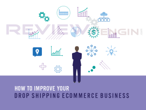 Drop Shipping eCommerce Business