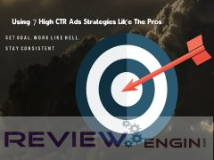 Using 7 High CTR Ads Strategies Like The Pros