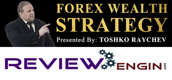 Forex Wealth Strategy Review