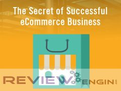 The Secret of Successful eCommerce Business