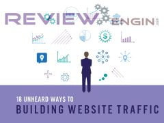 18 Unheard Ways To Building Website Traffic