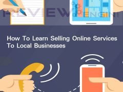 How To Learn Selling Online Services To Local Businesses