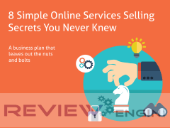 8 Simple Online Services Selling Secrets You Never Knew