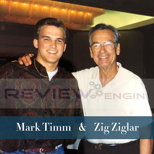 Zig Ziglar & Mark Timm