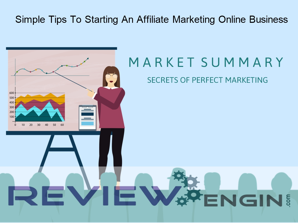 Simple Tips To Starting An Affiliate Marketing Online Business