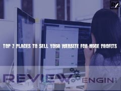 7 Places to Sell Your Website for Huge Profits
