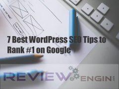 Best WordPress SEO Tips to Rank #1 on Google