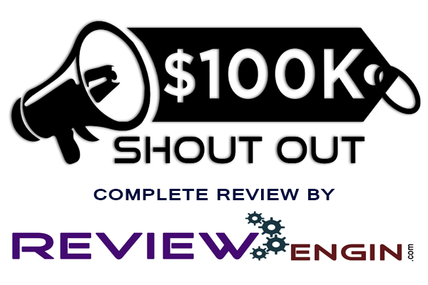 100K Shout Out Review