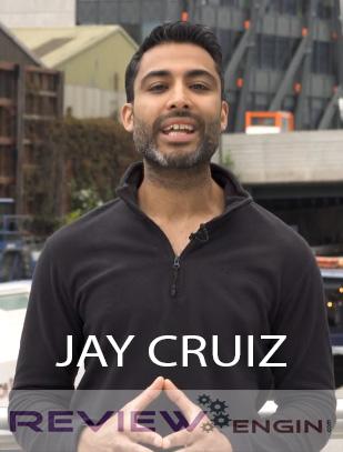 Jay Cruiz