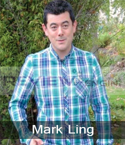 Mark Ling