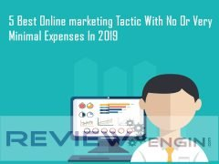 5 Best Online marketing Tactic With No Or Very Minimal Expenses In 2019