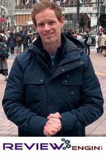 Aidan Booth